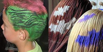 Arte de pelo