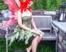 Contratar a Kristen A: ¡artista para pintacaritas y figuras de globos en Newtown, CT!