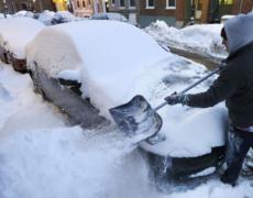 Nuestra políticas para los eventos y fiestas en días de nieve